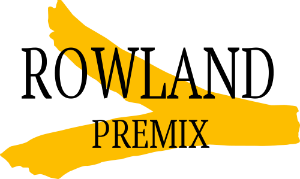 Rowland Premix